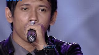 "Dadali "" Disaat Ku Tersakiti"" - Konser Pesta Rakyat Akhir Tahun 2014"
