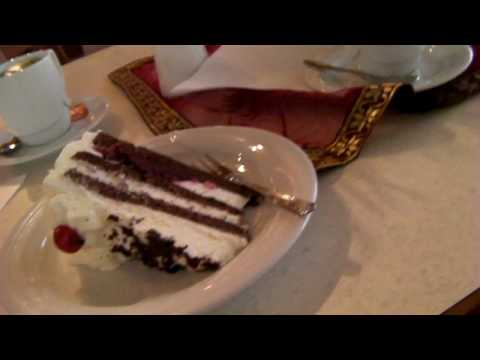 The Stuttgart Times: The Cake From the Black Forest