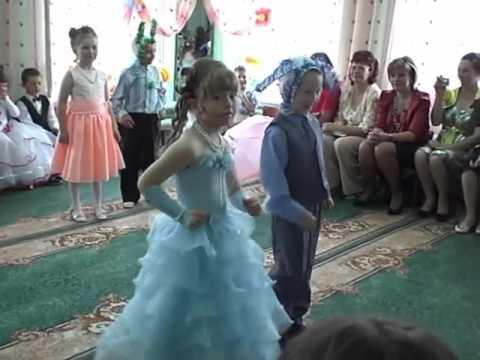 Танец -  аэробика
