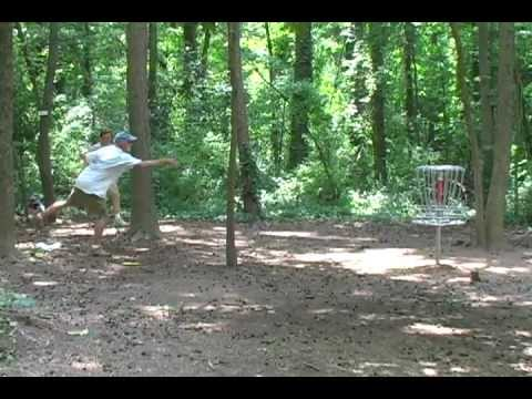 Disc Golf Live Episode 51 pt 1: Charlotte's Old Men + Tali Open