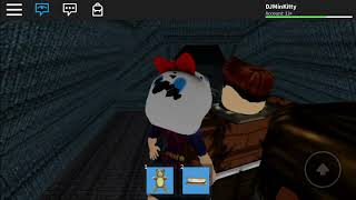Roblox:camping2 can WE Survive??! 🚣♂️🚣♂️