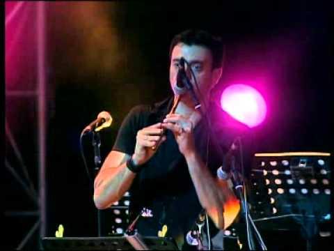 גד אלבז בהופעה חיה בקיסריה - כנראה  Gad Elbaz Live In Caesarea - Kanirhe