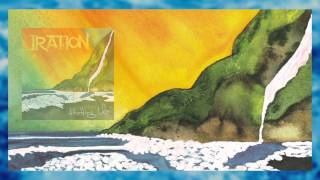 Hotting Up (Official Lyric) - IRATION - Hotting Up