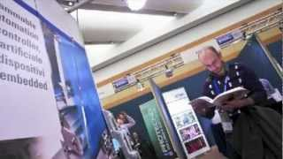 Tecnologia e innovazione a NIDays 2013