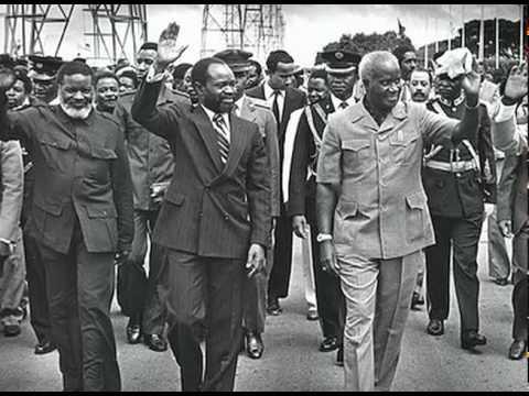 Kenneth Kaunda - Tiyende Pamodzi