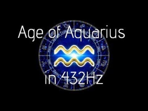 Age of Aquarius (The Solar Flash) 432Hz