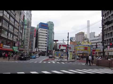 Ikebukuro Toshima Tokyo Kanto Honshu Japan
