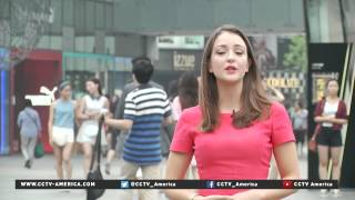 More expats moving to China