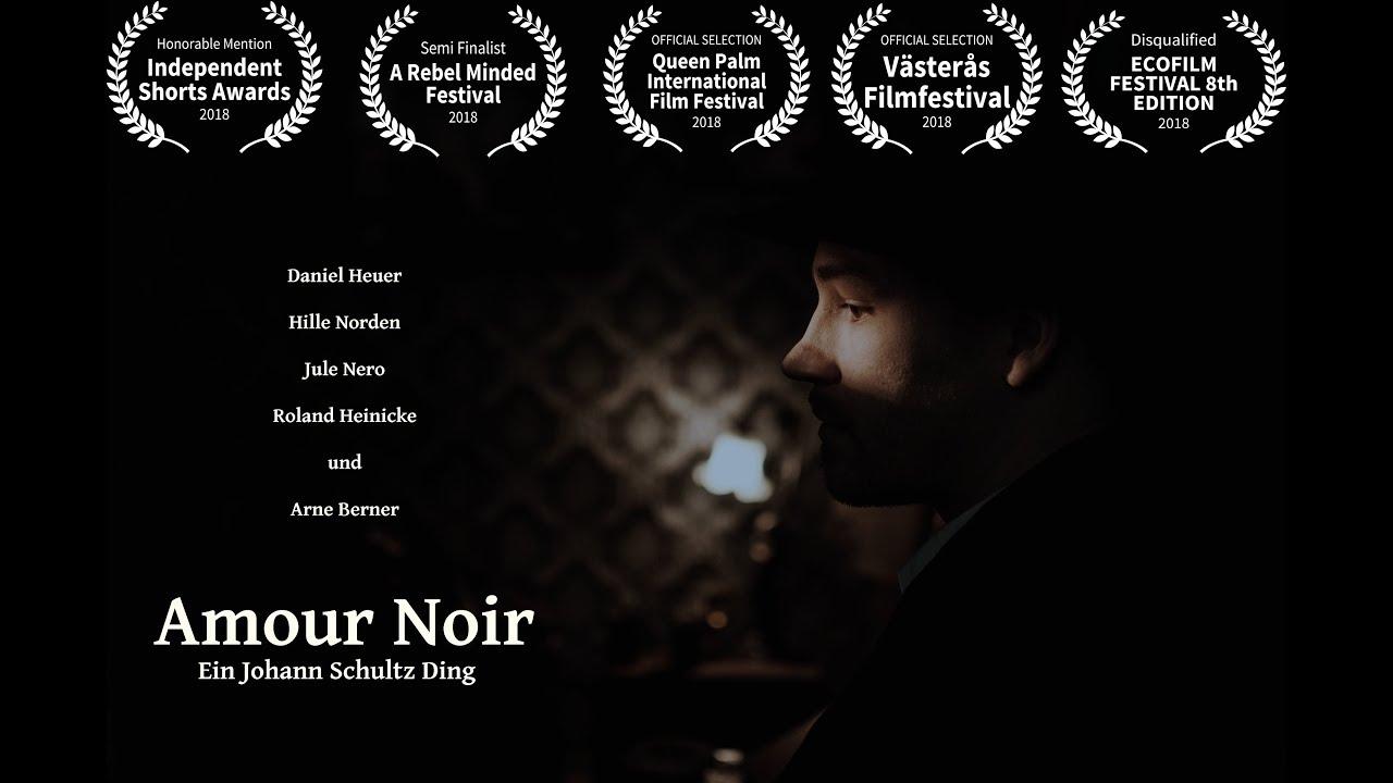 Amour Noir Kurzfilm 2018