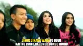 Video RATU SIKUMBANG   KATIKO CINTO BABUNGO RINDU Terbaru 2017 download MP3, 3GP, MP4, WEBM, AVI, FLV Maret 2018