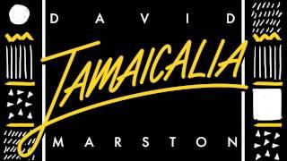David Marston - I Don