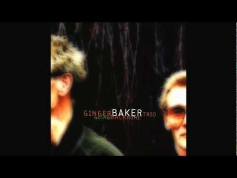 Ginger Baker Trio - Ain Temouchant