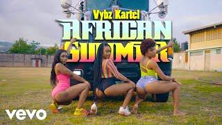 Vybz Kartel - African Summer (Official Music Video)