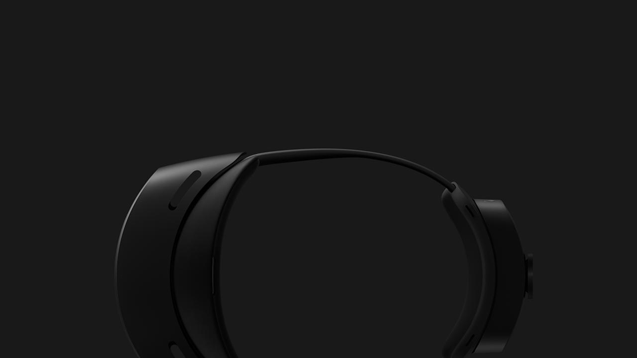 Microsoft HoloLens Live Stream