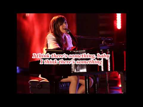 Christina Grimmie - Hold On, We're Going Home (Lyrics)