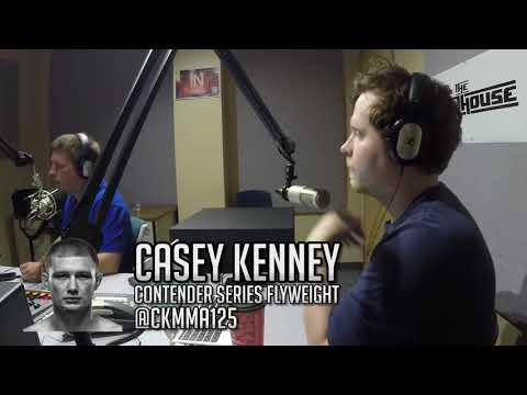 The Fight House   Ep. #21 (Casey Kenney, Ian Heinisch, Steven Peterson)