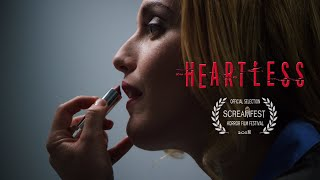 HEARTLESS | SCARY SHORT HORROR FILM  | PRESENTED BY SCREAMFEST