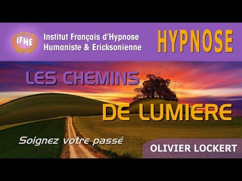 Les Chemins de Lumière, soignez votre passé avec l'Hypnose