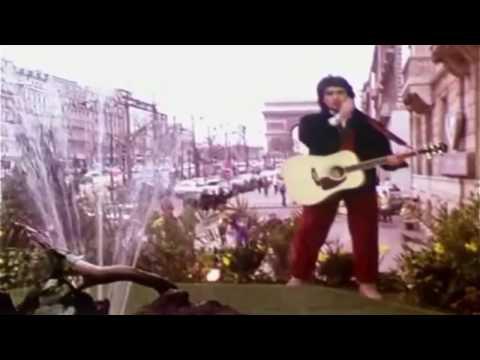 Toto Cutugno L'Italiano Lasciatemi Cantare Clip - Arabic Subtitle