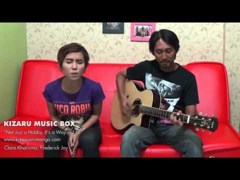 Step By Step - DETECTIVE CONAN (Cover)