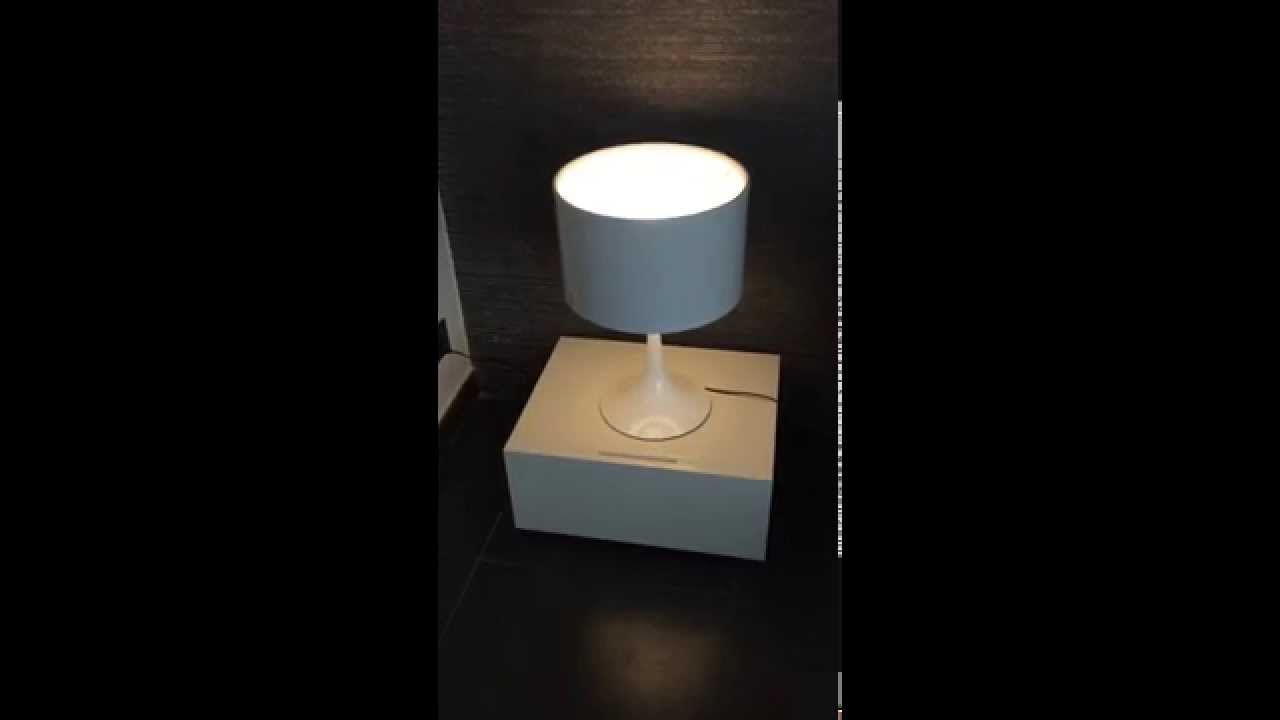 Flos spun light T - YouTube for Flos Spun Table Lamp  34eri