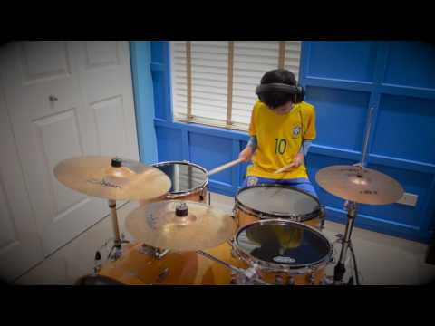 Twenty One Pilots - The Pantaloon (Drum Cover)