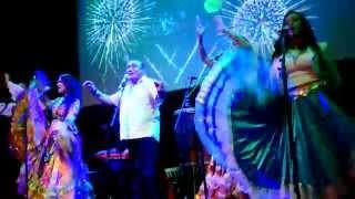 Don Vasyl - Caravan Festival, London (part 2)
