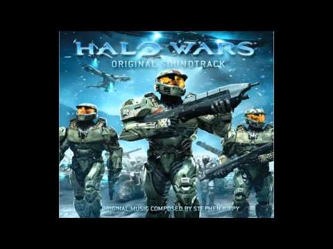 Halo Wars OST 02 Bad Here Day