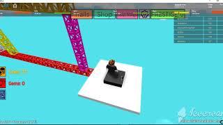 ROBLOX MEGA FUN OBBY level 536-540