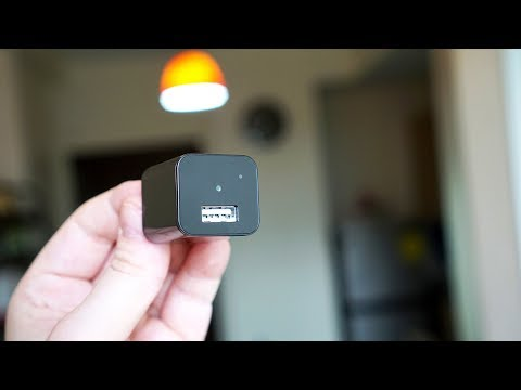 10 Best Hidden Cameras 2019 from YouTube · Duration:  4 minutes 44 seconds