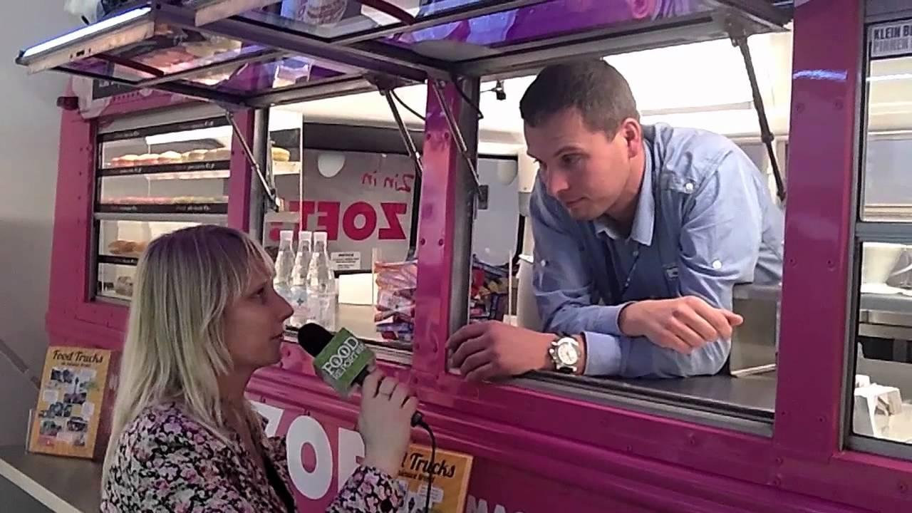 Food Truck Nu Ook In Nederland