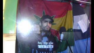 Zoumigar - 7omti (Maxi 2010) - New Rappeur From Studio Juana (FTS Prod).flv