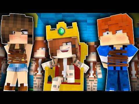 Minecraft Daycare - TINA'S ARMY !? (Minecraft Roleplay) thumbnail
