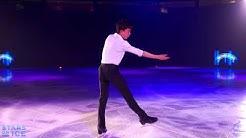 "Vincent Zhou / Stars On Ice ""Dancing In The Dark"" by Joji"