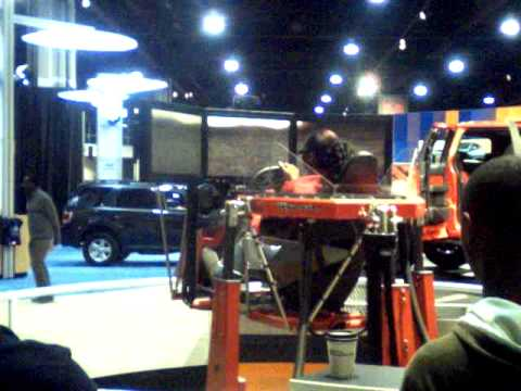 Carshow Atlanta,AJC,GWCC 03/09
