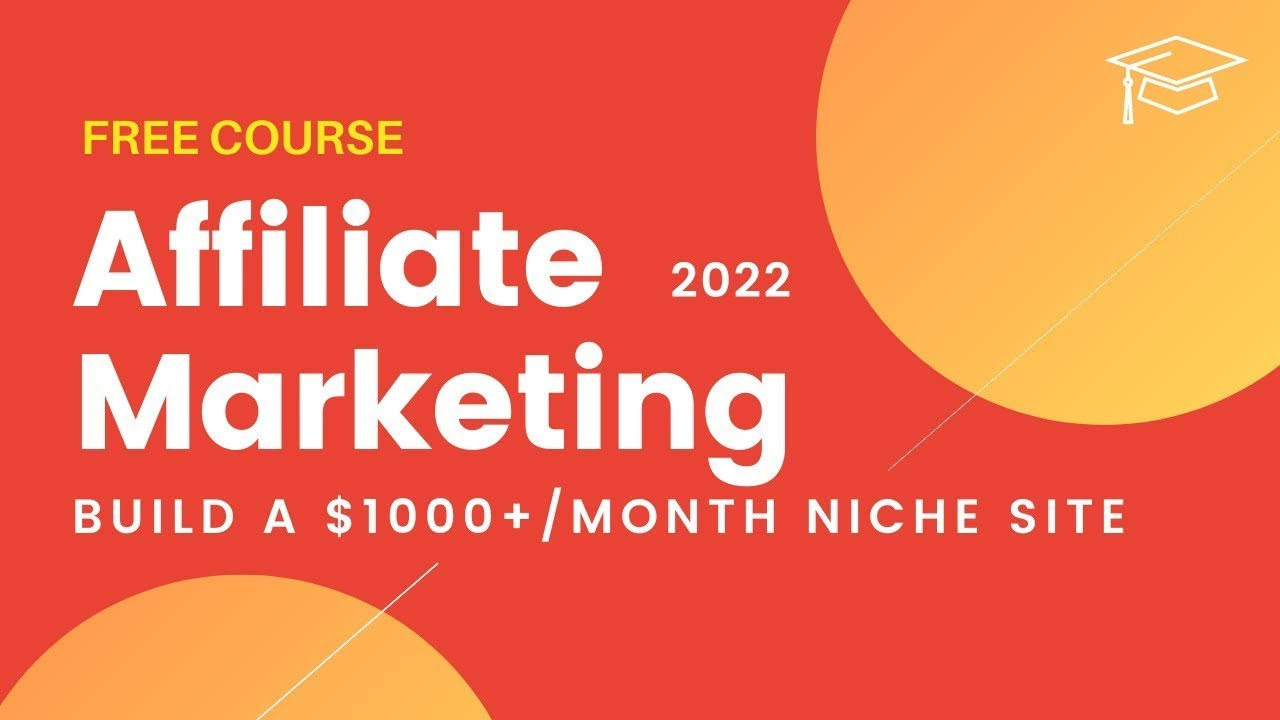 How to Build a $1000+/Month Affiliate Marketing Website (Make Passive Income) - 2021