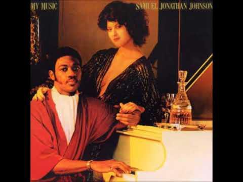 SAMUEL JONATHAN JOHNSON   MY MUSIC