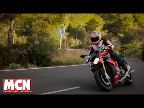 BMW S 1000 R Test Ride Review