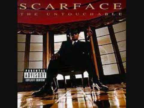 Scarface ~ The Untouchable {full album}
