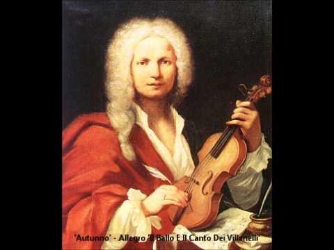 Antonio Vivaldi - Le Quattro Stagioni