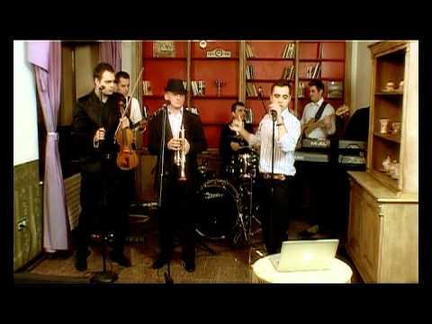 David & Six Martini Band - Medley Soca dance/Cuba (cover)