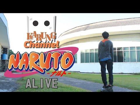 Naruto Ending 4 A Parody