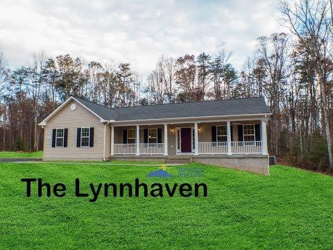 The Lynnhaven Rhoadesville VA 22542