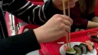 Японская кухня - тонкое дело
