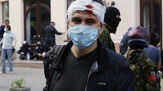 Украина как последний рубеж