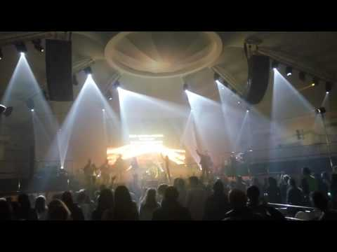 Hillsong Odessa - Open Heaven Night - Здесь Ты | Here Now |