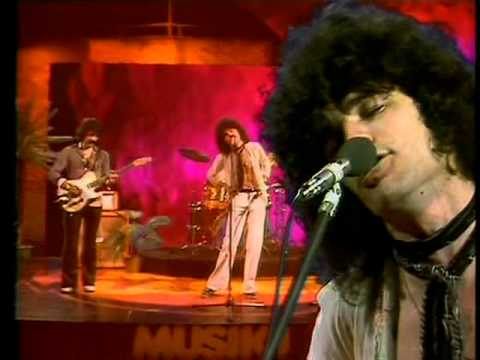 Nazareth   Love hurts (Video VHS ) HD
