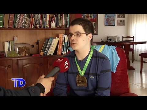 Las Olimpiadas Internacionales de Matemática tuvieron una destacada actuación argentina. Nicolás Cassia, un marplatense de 17 años, fue medalla de bronce en el prestigioso certamen.