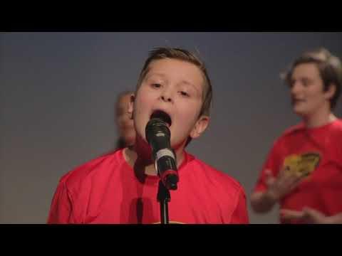 Ovation! Performing Arts - Alexander Hamilton