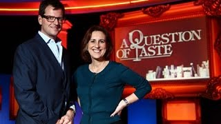 A Question of Taste, BBC2